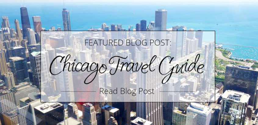 chicago, chi town, travel guide