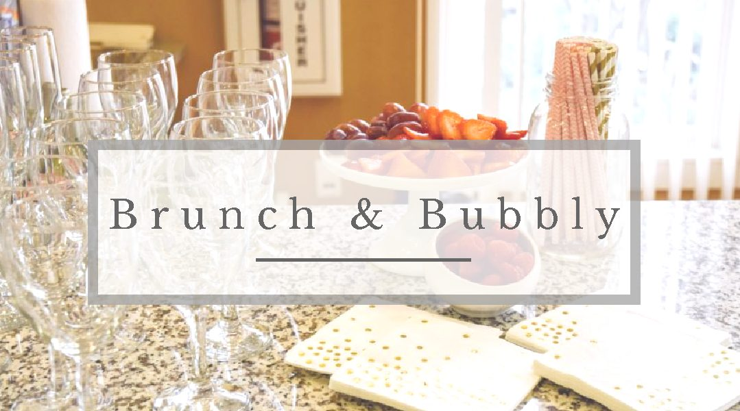 Brunch & Bubbly